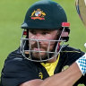 Finch's return to form buys selectors time, but tough calls beckon