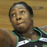 Fowler runs hot for Fever in Super Netball victory over Swifts