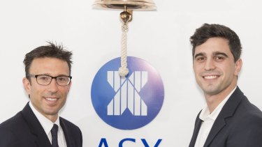 Afterpay founders Anthony Eisen and Nick Molnar have generated mutli-billion dollar fortunes in the four years since it became a public company.