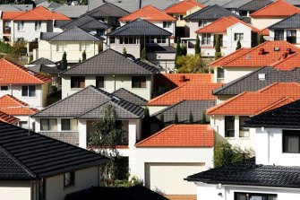 New data  revealed home prices in Sydney and Melbourne have already rebounded 1.7 per cent in September.
