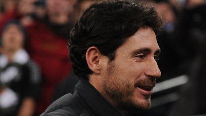 Malaga suspend coach after sex tape leak