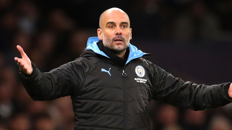 Manchester City banned from Champion's League for two seasons by UEFA