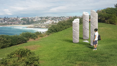 The Bondi Memorial to the victims of gay hate crimes will be placed at Marks Park in Tamarama.