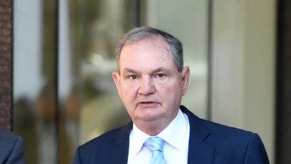 Pisasale a 'sucker for a damsel in distress', court hears