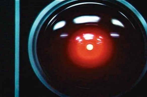 Douglas Rain, the sinister voice of HAL in 2001: A Space Odyssey, dies
