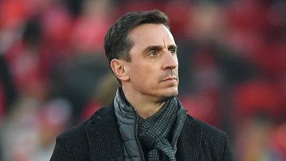 Gary Neville backs Man City to win UEFA appeal
