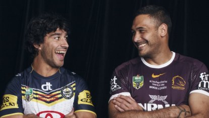 As the AFL crows, rugby league works quietly on Indigenous excellence
