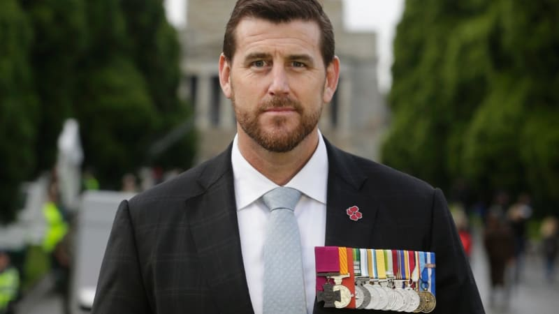 Fairfax defends Ben Roberts-Smith defamation claim