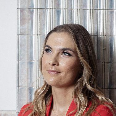 Nicole Buskiewicz, founder of Advoc8.