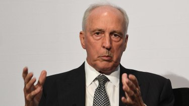 Paul Keating says Labor must work to educate a new generation for an interconnected world.