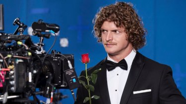 The Bachelor draws in big conversation - but not so many viewers.