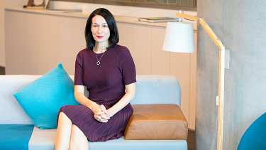 Corinne Best is a leading voice on cyber security and heads the trust and risk business at PwC Australia.