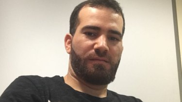 Hassan Baydoun was killed at the Palms Motel during a mass shooting in Darwin.