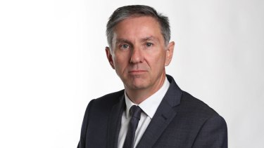 The West Australian's State Political Editor Gary Adshead will be leaving the paper.