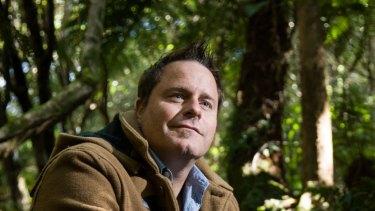 Greens treasury spokesman Peter Whish-Wilson