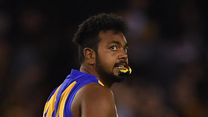 Kennedy back for Giants clash, but Rioli's foot a worry