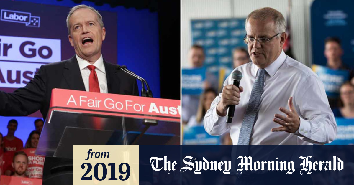 australian federal election 2021 betting