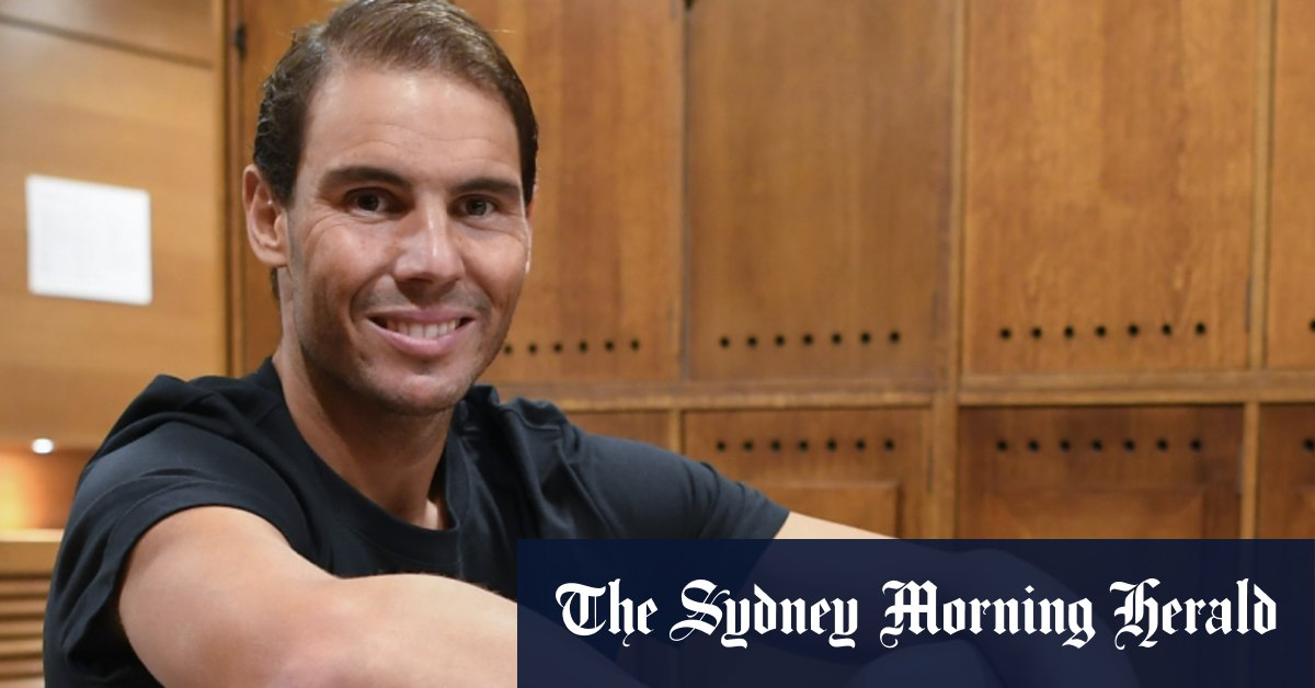 Nadal and the French: a perfect match – Sydney Morning Herald