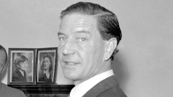 Moscow honours double agent Kim Philby with city square name