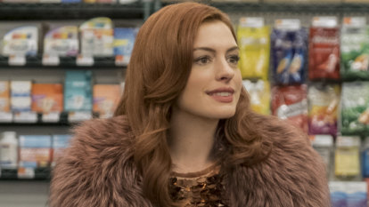 Hathaway demystifies mental illness in compelling true love story