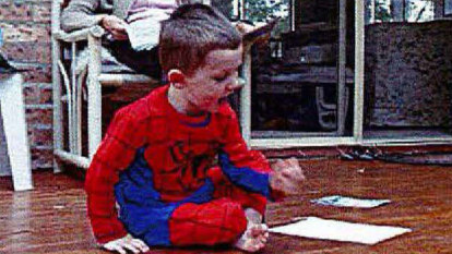 'Drunk' man can't remember where he was the day William Tyrrell disappeared