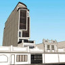 Controversial plans for soaring eight-storey family home in heart of Footscray