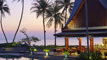 Bali holidays will be a possibility from November 1, as long as visitors spend the first five days in resort quarantine.