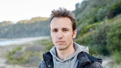 Markus Zusak gives glimpse behind the scenes of latest bestseller, Bridge of Clay