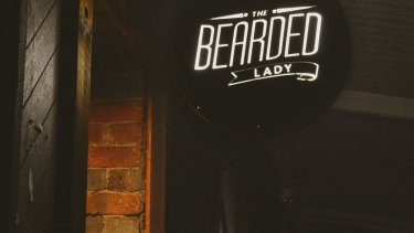 The Bearded Lady is running on a capacity of 50 people and is struggling to attract bands.