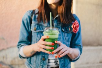 Should you be adding sea moss to your smoothie?