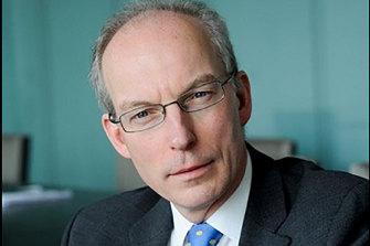 Andrew Horton is joining QBE from UK insurer Beazley.