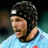 Waratahs frustrated but not disheartened ahead of Lions clash