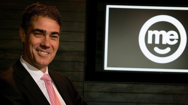 Wounded ME bank boss surprises board with speedy exit – Sydney Morning Herald