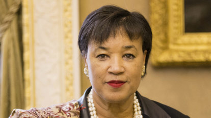 Stay or go? Baroness Scotland asked to explain as Commonwealth scandal grows