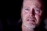 Craig McLachlan in one of his more emotional video diary entries.