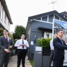 Prospect of a six figure hike in Sydney house prices stokes affordability worries