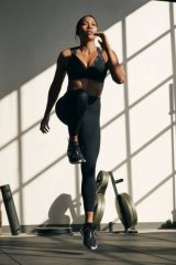 The Nike Training Club workouts are 10 to 60 minutes, making them easy to fit into your schedule.
