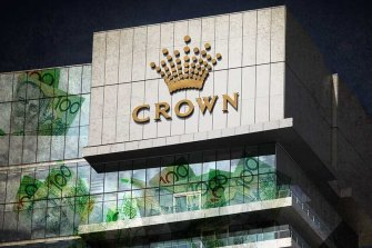 The WA hearings to probe the future of Crown's casino licence in Perth began on Monday.