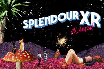 Splendour XR will take place in July.