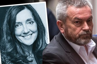 Borce Ristevski's sentence for killing his wife Karen has been increased.