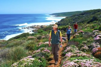 Sean Blocksidge's tour company is consistently rated number one for Margaret River tour experiences on Tripadvisor.