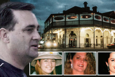 The Claremont serial killer trial is starting in Western Australia.