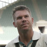 Warner could have gone for world record and Australia still won: Taylor