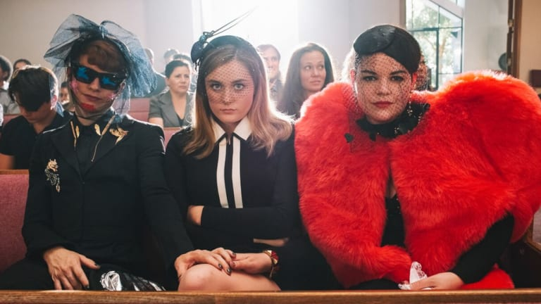 Stan has picked up the Heathers reboot after it was put on ice indefinitely.
