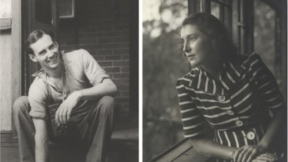 Photographers Olive Cotton and Max Dupain were 'inseparable' – until married life came into focus