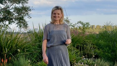 Fleur Flanery, the new owner of the Australian Landscape Conference, quit her job with the ACT Government to concentrate on the world of ideas and her first conference, focusing on gardening, landscape and ecology.