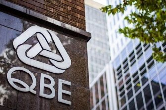QBE's new boss could consider asset sales to lift its performance.