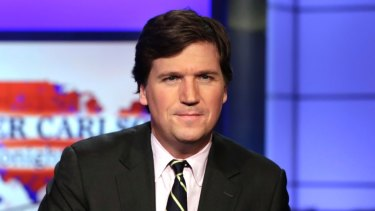 Tucker Carlson, one of Fox's most high-profile hosts, said women were primitive and speculated whether a rape allegation was that bad.