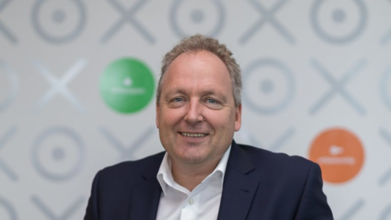 Xero was founded by Rod Drury who stepped down as chief executive in April.