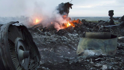 Stop lying to the Russians, Australian tells Putin at MH17 murder trial